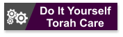 Do It Yourself  Torah Care